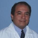 Dr. Fredy Lopez